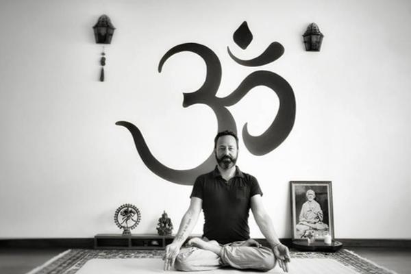 Krya Yoga