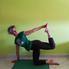 Tonificazione/Pilates