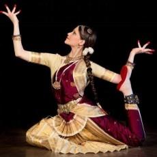 Bharatanatyam - Danza