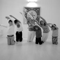 Immagine Kids Yoga