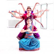 Immagine Bharatanatyam - Danza