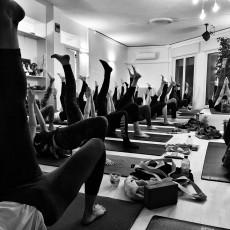 Immagine Vinyasa - Power Yoga